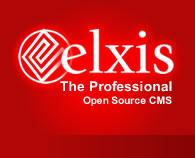 Elxis CMS